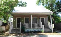 LOCATION, LOCATION, LOCATION! This Property is situated in the Heart of Historic Pensacola! Used for the last 20 years as offices, it already has the perfect set up for a 3+ professional business, or renovate it into your Downtown Dream Home. Floor Plan