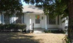 Investor opportunity! Needs complete remodeling and updating. This is a Fannie Mae HomePath property. First Look thru 8/3/2012. Seller has directed all offers on this listing be made using the HomePath Online Offer system at www.HomePath.com.Listing