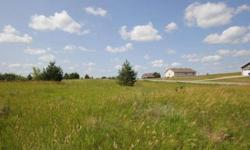 Choose your lot to build your dream home in the desirable highlands development on the edge of fergus falls.