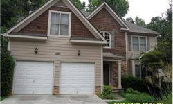 Family room features fireplace and built-ins, kitchen features wine cooler, stainless appliances & center island, large dedicated dining area area and formal living space, large master bedroom with double trey ceiling, tiled shower & september garden
