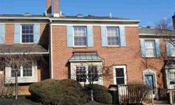 Great opportunity to own a spacious, solid townhome in King of Prussia! Many fine features include a finished basement (adding 600+sf), open space off the deck, dedicated parking spaces, fireplace, and a flexible floorplan allowing for a combo LR/DR or