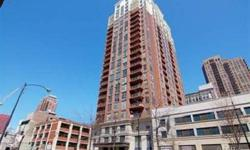 SOUTH LOOP LUXURY HIGHRISE 1BR/1BA CONDO. RARELY USED IN-TOWN W/STUNNING NORTHERN LAKE & CITY VIEWS. FABULOUS UNIT OF HIGH FLOOR, HARDWOOD FLOORS, STAINLESS/GRANITE/MAPLE KITCHEN, SPACIOUS OPEN FLOORPLAN, IN UNIT W/D & NORTH FACING BALCONY. FULL AMENITY