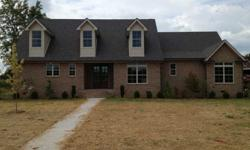 Great home in an great location! It has hardwood and tile floors, custom underglaze cabinetry, granite in all areas, and a sheltered porch. Ann Hoke is showing 204 Waldron View Dr in Murfreesboro which has 3 bedrooms / 3 bathroom and is available for