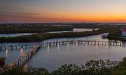 On-site Boat Slip Included ! Welcome to SeaView Place, located within the Family and Boater?s Friendly Coastal Community of Gulf Harbors on Florida?s Gulf of Mexico. Deep water Canals and a Private Gulf front Beach make Florida?s all-year Waterfront