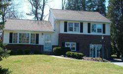 Welcome to this versatile split-level in Loudonville. Ground level could be Front room or large office, features built-ins & pellet stove. Sunny kitchen, breakfast bar w/sliders to large rear deck & rear yard, including a hot tub & tree house. Basement