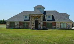 Custom 4 bedrooms 3.one bathrooms home in subdivision that has a 132 acre nature preserve. Steven and Aymee Powell has this 4 bedrooms / 3.5 bathroom property available at 207 The Trail Drive in Blue Ridge for $259999.00. Please call (903) 816-1099 to