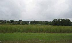 Lovely cleared lot to build your dream home on. FACING THE POND, waterview! Listing originally posted at http