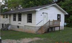 New Listing! 3 bedroom 1.5 bath home featuring large den/dining room combo, full basement with storage area and a large barn. Listing originally posted at http