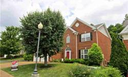 """Wonderful home with all Bedrooms Upstairs. Bright kitchen opens to cozy Den. Very private backyard. Lots of upgrads, including hard wood floors, 2"""" wood blinds throughout, ceramic in Master Bath and fresh designer paint. 3 sides BRICK! Connie Harvey is"""