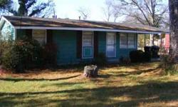 5273 Heather Lane, College Park Ga 30349 * Owner Financed Home * Downpayment