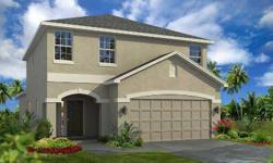 Vacation in style! This is a Brand New Home with a Heated Private Pool, 5 Bedrooms and 3.5 baths. Appliances all included. This community features the following amenities Gated Entry, Low-maintenance Lifestyle, Convenient Location, Community Parks and