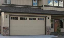 Lowest price in Rocky Ridge! Great opportunity to buy this beautiful NEW 2 story at a BIG price discount. Includes new vinyl fence in backyard. Large kitchen with granite counters, ss appliances, gas cook top,and built in wall oven/microwave. Stained trim