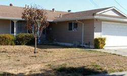 Another Great Short Sale Opportunity! Move-in ready. Located on quite street. Dual pane window. Vinyl siding. Cozy Fireplace. Wall-to-wall carpeting. Eat in kitchen. Just minutes to The San Mateo Bridge. Priced to sell fast! Call todayListing originally