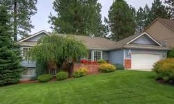 Located in Wandermere, this beautiful, well maintained home has 3304 livable square feet and an oversized manicured yard with sprinkler system. Inside we have 4 bedrooms, 3 oversized bathrooms, gas fireplace, 2 family rooms, beautiful kitchen, main floor