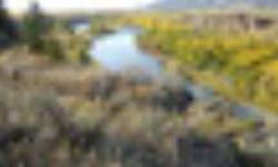 Build your dream home on this 3.81 acre lot overlooking the winding South Fork of the Snake River in the canyon bluffs. Lots available now with scenic views everywhere you look.