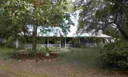 Enjoy the best in country living...right close to town. This one owner home has lots to offer everyone in the family. Start with the 3 bedroom split plan that has been totally remodeled and upgraded. The home also has 2 full baths and 2 half baths