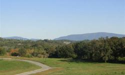 Beautiful building lot, underground utilities, street lights, and great Mtn Views!