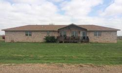 Beautiful, rustic newer home just outside of city limits on 4acres. Lauren Raynes is showing 11713 E County Road 7900 in Slaton which has 3 bedrooms / 2.5 bathroom and is available for $290000.00. Call us at (214) 552-8300 to arrange a viewing.