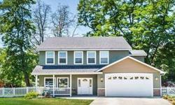 Once in a whileall the stars align! LocationFabulous, Cul-de-sac, trees, Sharpstien school district, Perfect 5 bedroom home! Custom updates, hardwood floors, Ledgestone surrounds the gas fireplace in living, New Gourmet kitchen with granite, stainless,