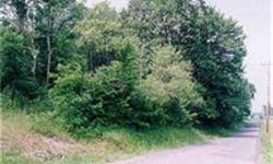 Beauty and Serenity surrounds you in this lovely country setting in Garrett County. Building site with .77 acres located in Fernwood Acres (formerly Top Thirty Acres). Listing agent and office