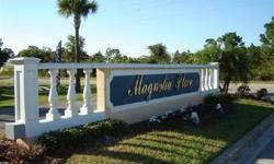 Great investment opportunity. Developers are now offering the remaining lots to the public. This Lot is one of 33 remaining in the exclusive gated community of Magnolia Place. Buy one or all remaining.Listing originally posted at http