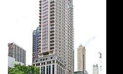 Michigan Avenue and Erie Street. A private residence with the impeccable staff and management of The Ritz-Carlton Hotel Company. Dinstintive and spacious floor plans with 9?8?-12? ceilings and expansive windows, each with balconies or terraces. Relax or
