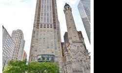 The only game in town for the perfect Pied-a-terre! One of a kind 2128 sf 2BD/1.5BA 13x10 terrace! Classically designed;expertly executed. Custom cabinetry and millwork throughout the unit. No detail forgotten.BEST VIEWS FROM NORTHEAST CORNER! Cashmere
