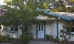 Charming updated 3 bedroom 2 bath home on approx 1.62 acres in a private and peaceful central Portola Valley location The property features an adorable one bedroom guest cottage in a lovely setting, and a conveniently located separate office space. A