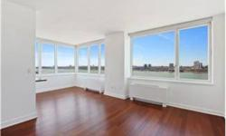 WebID 44409 Investors Only. Absolutely impeccable home at The Avery Sun-filled corner three bedroom three full bathroom apartment with spectacular Hudson River views throughout. Expansive Northern views up to The George Washington Bridge Watch the cruise