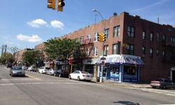 This is a desirable corner building on Third Avenue. Just 1 block from 86th street - on Restaurant Row. It is a lifetime investment. Call broker for more info.Listing originally posted at http