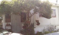 SUNH Mobile Home 12' X 56'