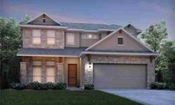 Brand new 2 level m/i home for today???s family. Includes the master down, with 3 beds and a game upstairs. Tim Heyl is showing this 4 bedrooms / 2.5 bathroom property in Round Rock. Call (512) 330-1047 to arrange a viewing.