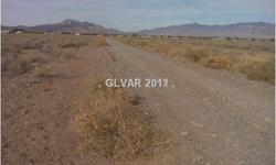 From Las Vegas head North on Highway 160 to Highway 372 turn left to Murphy turn leftListing originally posted at http