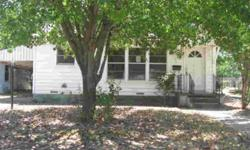 Cute little cottage home with 1 bedroom, and 1 bath in fabulous Waco, Texas! Lots of room for creativity to make this little home yours. Break out your design skills and see the fabulous possibilities you can create with this home. Great location near