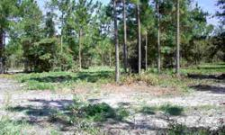 OVER 2 ACRES CLEARED AND READY FOR YOUR NEW HOME. CLOSE TO SHOPPING, SCHOOLS AND REC. PARK. MORE LAND AVAILABLE.Listing originally posted at http
