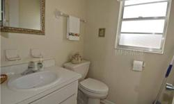Brand new AC unit installed August 2012. This is one of the only few of the low-priced condos still available. Don't miss out. This sweet one bedroom, 1 ? bath condo comes turn-key furnished. The spacious master bedroom has a double bed plus a single bed