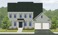 Beautiful new to be built home starting at $319,990!