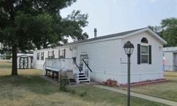 Live Affordably! Great full-time residence or vacation home near Wisconsin Dells the Casino & Shopping. Elegant 2 bedroom 2 bath home with all appliances including a washer & dryer. Kitchen is easy to love with center island & an abundance of cabinets.