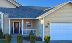 Very well maintained home with open floor plan. Nice kitchen w/ eating bar, large family room with gas fireplace. Asset Realty is showing 1809 SW Ulysses St in Oak Harbor, WA which has 3 bedrooms / 3 bathroom and is available for $324921.00. Call us at