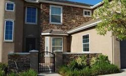 **Traditional Sale **New Paint**New Carpet**This gorgeous like new 2007 McCaffrey built home in the Hampton @ Renaissance community of Clovis is a must see! Enter through the gated courtyard trimmed with cultured stone. The curb appeal for this corner lot