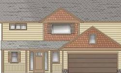 The Chelan by Paras Homes is a remarkable four bedroom plus den 3102 square foot home with a four car garage. This home welcomes you with a beautiful covered front porch and is full of luxurious features throughout, including hardwood flooring. The great