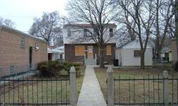 This HUD home is sold As-Is. Case #131-936245. List Date 02/18/2011. Information deemed reliable but not guaranteed. 3 BR brick/frame home ready for a rehab! Plenty of character! Lots of potential - see for yourself! 203K eligible. Insured status - IE.