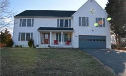 THIS SPACIOUS COLONIAL HOUSE HAS A MAIN FLOOR BED ROOM WITH WALK IN CLOSET, VERY LARGE MASTER BEDROOM, 3 FULL BATH ROOMS AND 2 HALF BATH ROOMS. LIBRARY, HARD WOOD FLOORS, FORMAL LIVING ROOM, FAMILY ROOM, SEPERATE DINING ROOM, AMAZING KITCHEN W/ ISLAND.