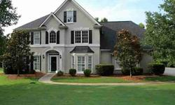 Prime alpharetta/north fulton county location highlights this awesome brick/concrete siding home in a fantastic swim/tennis community convenient to ga400, parks, shopping, entertainment, and excellent schools! Ed Short has this 5 bedrooms / 2.5 bathroom