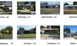 7 Fully Leased Single Family Homes in Dallas, Landlord Special, 13+% Yield, $51k Positive Cashflow7 Fully Leased Single Family Homes in Dallas, Landlord Special, 13+% Yield, $51k Positive Cashflow- See more at