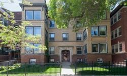 Stop Looking ... Start Finding !!! Contact Alice today (773) 531-8957 ...ANDERSONVILLE Penthouse 2BR 2bth, beautiful Rehab 1400 sqft, deeded PARKING INCLUDED. ...Center entrance 6 unit vintage Rehab, Central HVAC, side-by-side washer dryer, hardwood