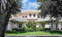 Charming and very stylish, 3 bedroom 3 bath, top floor Coach Home with attached 1 car garage and delightful SW exposure lake views. Offered Turnkey furnished OPTIONAL and ready to move into. NEW AC, water heater, carpet and Fabulous Granite kitchen