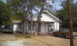 Good investment property that can be grouped with home next door for $77,000 or can be sold separately for list price. call agent for current detailsListing originally posted at http