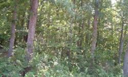 Great building lot in nice subdivision.