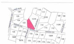 Build your dream home on this corner lot in the Tanglwood Lakes Community. Enjoy access to Tanglwood Lakes and Lake Wallenpaupack. Who says you can't have it all! WASD. Listing originally posted at http